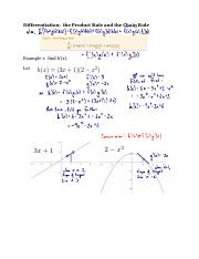 more product and quotient rule notes.pdf
