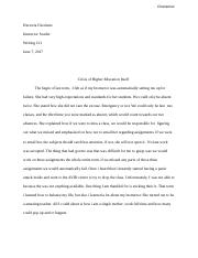 Higher Education Essay.docx