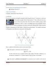 Lecture 9 Continuity, Intermediate Value Theorem.pdf