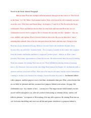 English 10 Sword in the Stone Animal Paragraph.docx