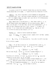 Tychonoff theorem review