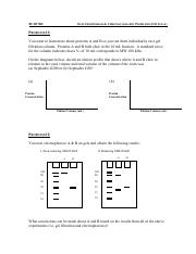 BCH370H Electrophoresis and Chromatography Problems.pdf