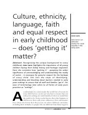E2616 culture, ethnicity article.pdf