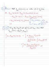 STATS 509 Fall 2014 Assignment 11 Solutions