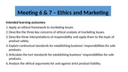 Topic 6  – Ethics and Marketing.pptx