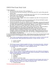 GM520_Final_Exam_Study_Guide_2011[1]