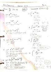 Ap Calc Ab Larson Hostetler Edwards P 3 19 29 Pdf Ssectionpj I
