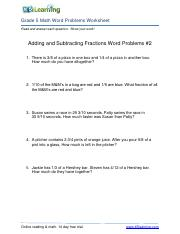 adding-and-subtracting-fractions-word-problems-2RGr5