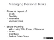 230Class37-Managing%20Personal%20Risks-1