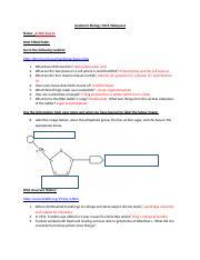 Academic Biology DNA webquest - Academic Biology DNA ...