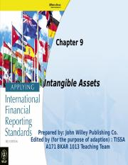 Chapter 9 Intangible Assets.pptx