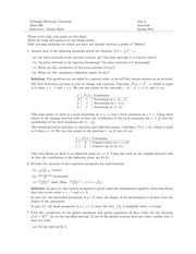 MATH 060 Spring 2014 Test 2 Solutions