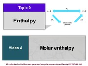 SLIDES 104 Topic 9 Enthalpy ALL
