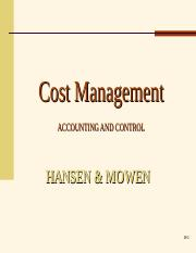 Environmental Cost Management.ppt