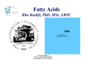Fatty Acids copy 1