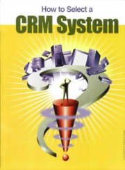 SESSION 10 how to select CRM systems