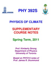 phy392_supplementary_coursenotes_2011