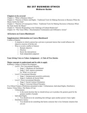 business law midterm review The legal environment of business: business law review  topics: common law  business law midterm review essay 1 what is law  common law is judicial decisions that don't involve interpretations of statutes, treaties, regulations, or the constitution 3.