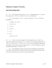 game theory solutions4