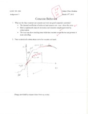 CIMT 305 Assignment No 5 Solutions