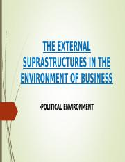 EXTERNAL SUPRASTRUCTURE.ppt