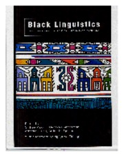 Black Linguistics