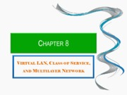 8-Virtual LAN and SDN