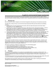Queensland Environmental Protection Agency 2003 - A guide to Environmental Impact Assessment.pdf
