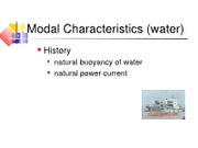 CH6mode of transport-water&pipelines