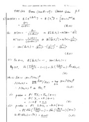 STAT1302 (2009May)- solution