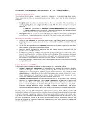 7. Summary Reporting and Interpreting property, plant and equipment .pdf