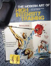 Bản sao của The modern art of high intensity training-Human Kinetics (2017)-from Hung with love not