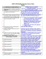 THEO 104 Reading Question Answer Sheet doc 5.doc