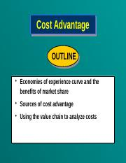 cost leader1
