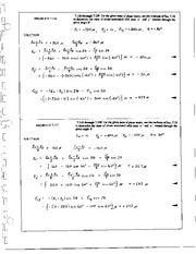 868_Mechanics Homework Mechanics of Materials Solution