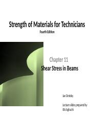 Strength of Materials for Technicians chapter11 pptx[1](7)