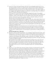 Custom Case Study Vignette essay writing
