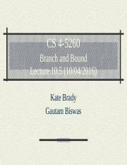 CS_4-5260_Lect11_Branch_and_Bound