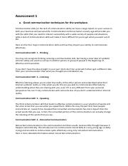 Assessment 1 workplace communication.pdf