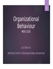 Lecture+_1+-+Introduction+to+Organizational+Behaviour