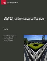 Ensc254-Arithmetical-Logical-Operations-editedAgain.pdf