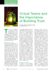 Team Building and Building Trust.pdf