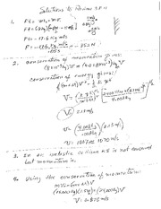 solutions to review 3 F 11