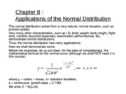 ch8applicationsofnormaldistn.studentview
