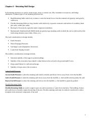 Geotechnical Design - Final Notes.docx