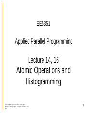 ee5351-lecture14-atomic-histogram.ppt