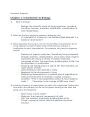 BIOL1- Unit One Study Guide.docx