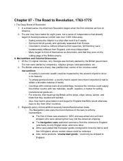U.S.1Chapter7StudyGuide