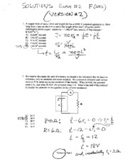 Fall 2012 Midterm 2 Solutions