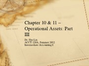 Chapter 10 & 11 (Bb-3)